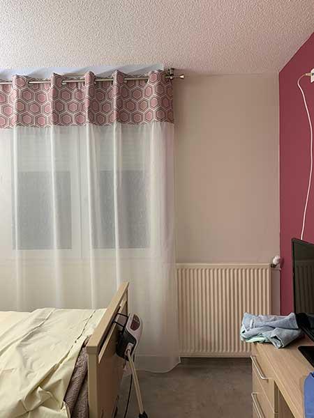 Aménagement et décoration PPMS Monségur